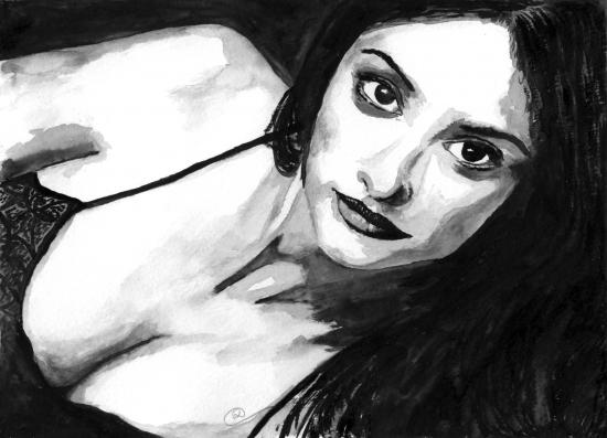 Penelope Cruz by chantal084